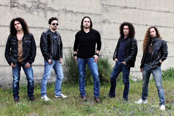 Ancestral - band - 2014