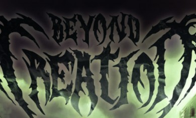 Beyond Creation - featured - 2014
