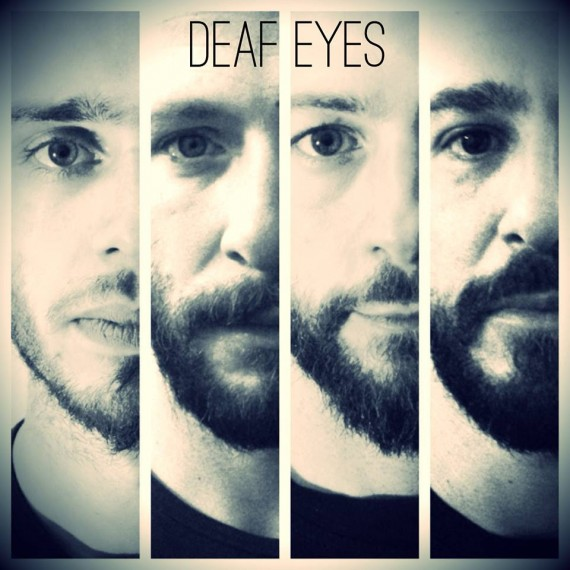 DEAF EYES - band - 2014