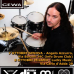 DEREK RODDY: drum clinic a Milano e Genova