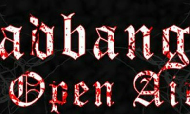 Headbangers Open Air 2014 - prima pagina - 2014