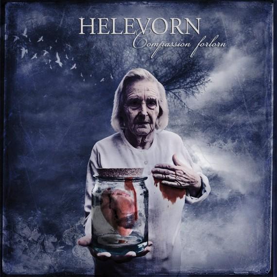 Helevorn - Compassion Forlorn - 2014