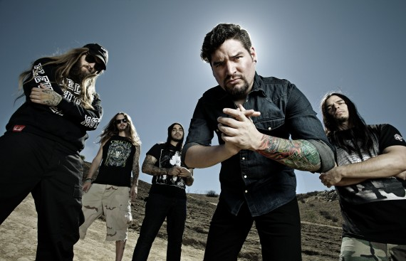 suicide silence - band - 2014