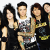 "BLACK VEIL BRIDES: ""Faithless"" dal nuovo DVD ""Alive And Burning"""
