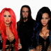 "BUTCHER BABIES: ascolta in streaming il nuovo album ""Take It Like A Man"""