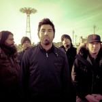 """DEFTONES: teaser della copertina del nuovo album """"Gore"""""""