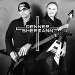 MERCYFUL FATE: i chitarristi lanciano il progetto DENNER/SHERMANN