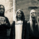 """DESERTED FEAR: il video """"Kingdom Of Worms"""""""