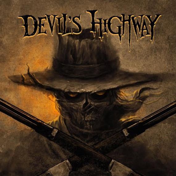devil's highway - 2014