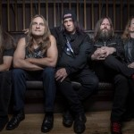 "EXODUS: il secondo making of del nuovo album ""Blood In, Blood Out"""