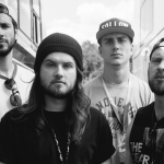 "FIT FOR A KING: in streaming il nuovo album ""Slave To Nothing"""