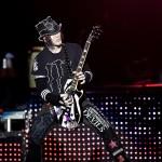 GUNS N' ROSES: nuovi album e tour nel 2015