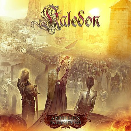 kaledon - antillius - 2014