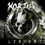korzus - legion - 2014