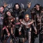 "LORDI: in streaming il nuovo album ""Scare Force One"""