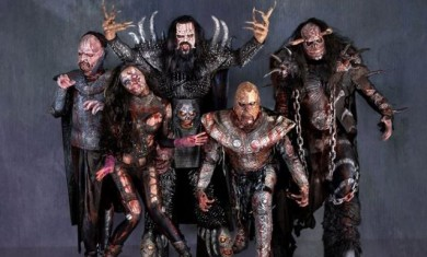 lordi - band - 2014