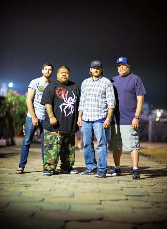 madball - band - 2014