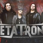 METATRONE: la band entra nel roster di Rockshots