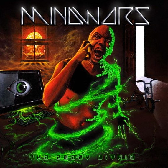 mindwars - The Enemy Within - 2014