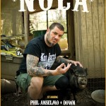 "PANTERA, EYEHATEGOD, CROWBAR: guarda il secondo episodio di ""NOLA: Life, Death & Heavy Blues from the Bayou"""