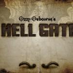 """OZZY OSBOURNE: in arrivo """"Ozzy Osbourne's Hell Gate"""""""