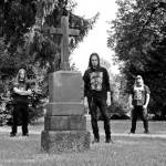 "REVEL IN FLESH: il lyric video di ""Graveyard Procession"""