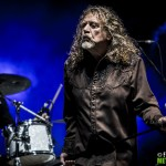 "ROBERT PLANT: sul palco con Jack White per ""The Lemon Song"" dei LED ZEPPELIN"