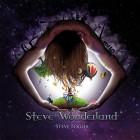 STEVE FOGLIA – Steve In Wonderland