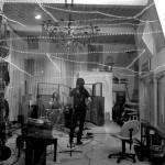 SUMAC: registrano il nuovo album in una chiesa con Kurt Ballou