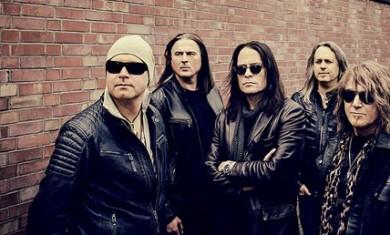 unisonic - band  - 2014