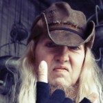 "NEVERMORE: Warrel Dane annuncia alcuni show con tutto ""Dead Heart In A Dead World"""