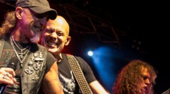 Accept + Damnations Day