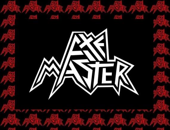 AXEMASTER - logo - 2014