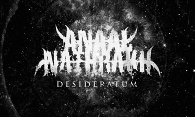 Anaal Nathrakh - Desideratum - 2014