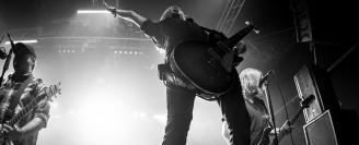 Black Stone Cherry + Tracer