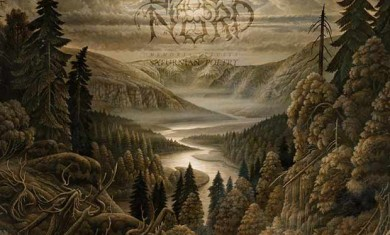 Blut Aus Nord - Cover - 2014