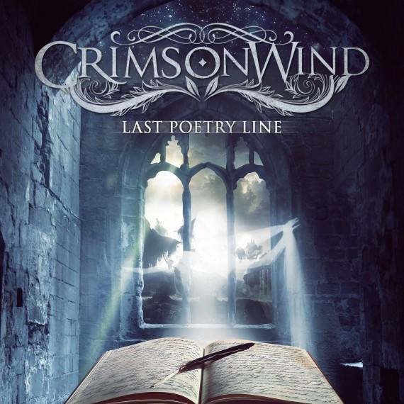CrimsonWind - last poetry line - 2014