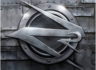 Devin Townsend Project - Z2 cover - 2014