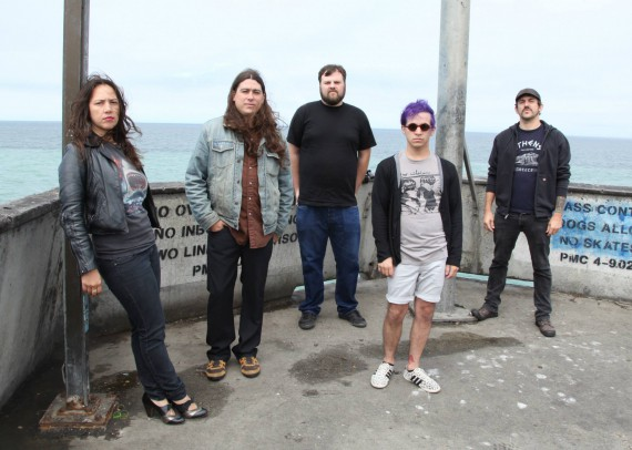 Giant Squid - band - 2014