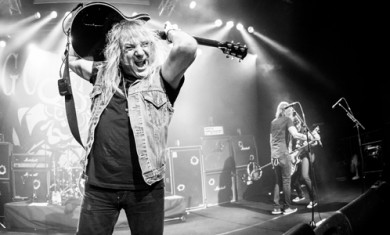 Gotthard - featured report 16102014