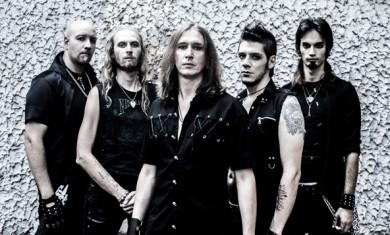 Highlord - band - 2014