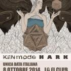 KEN Mode + Hark