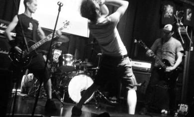 Mass Idolatry - Band - 2014