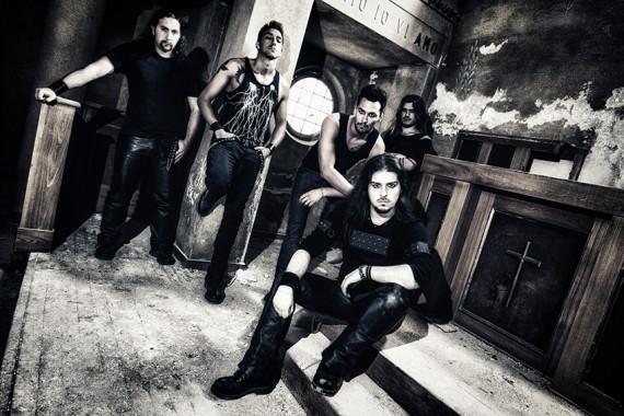 Nightglow - band - 2014