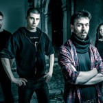 """RESUMED: il lyric video di  """"Infected"""""""