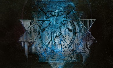 Scar Symmetry - The Singularity - 2014
