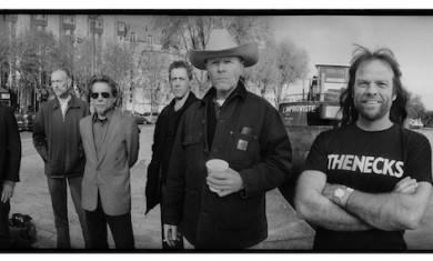 Swans - foto band 1 - 2014