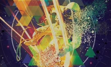 Valerian Swing - Aurora - 2014