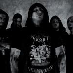 "VARATHRON: in streaming il nuovo album ""Untrodden Corridors of Hades"""