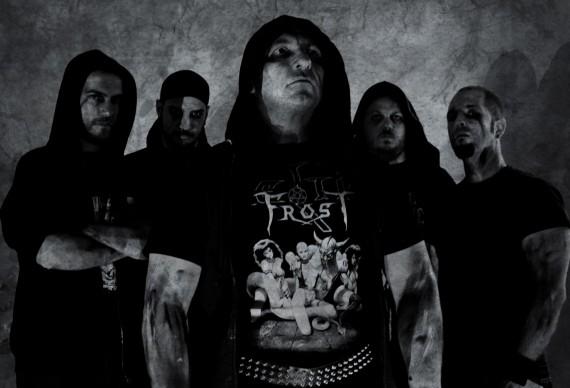 Varathron - band - 2014